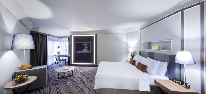 Accommodation by Grand Millennium Kuala Lumpur - 005