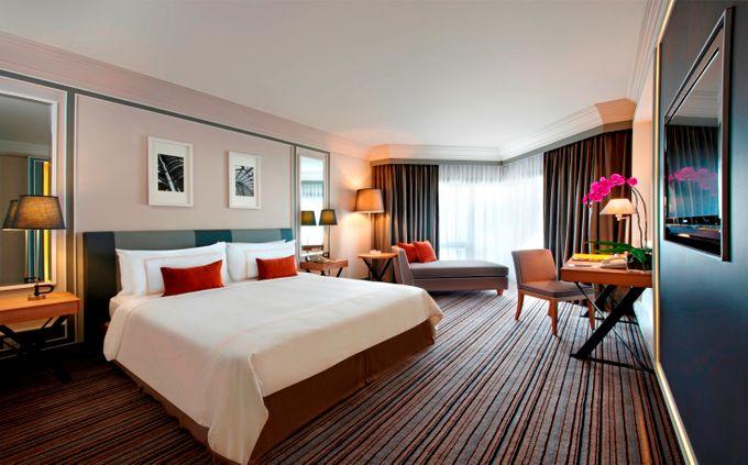 Accommodation by Grand Millennium Kuala Lumpur - 001