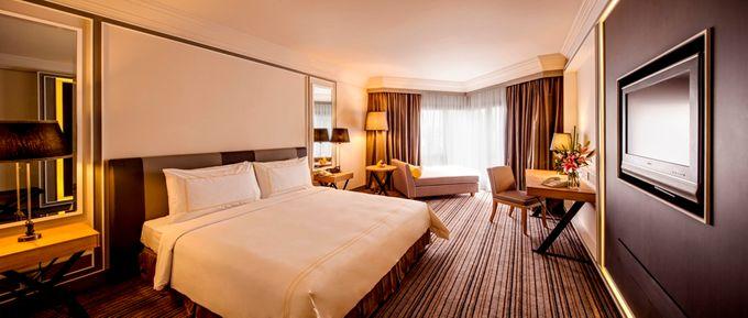 Accommodation by Grand Millennium Kuala Lumpur - 006