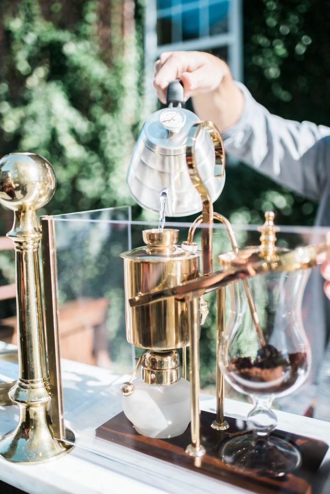 Brass Fox Wedding Shoot by Brass Fox Coffee Cart - 004