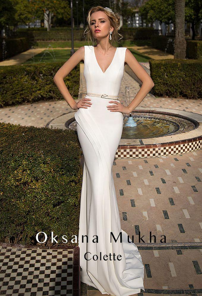 Fashion campaign in Seville by OKSANA MUKHA - 006