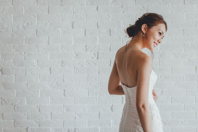 Wedding Gown Shoot by The Gown Connoisseur - 009