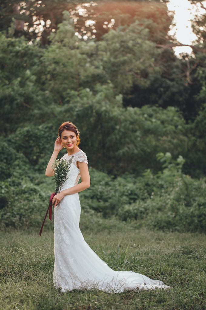 Wedding Gown Shoot by The Gown Connoisseur - 011