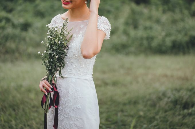 Wedding Gown Shoot by The Gown Connoisseur - 012