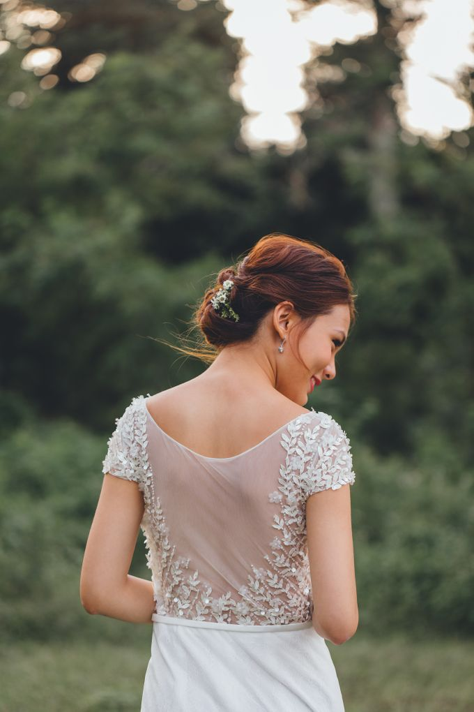 Wedding Gown Shoot by The Gown Connoisseur - 013