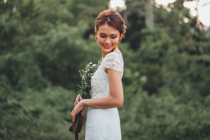 Wedding Gown Shoot by The Gown Connoisseur - 014