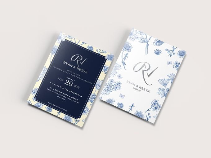 Ryan & Nesya Engagement by Paper and Oath - 001