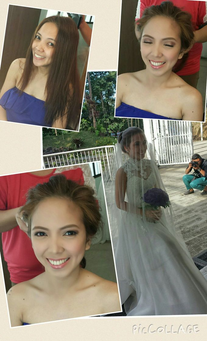 Airbrushed Brides by Makeupbykristine - 006