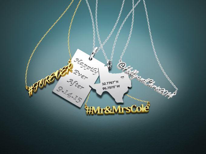 Personalized Jewelry by Mindy Weiss Jewelry - 001