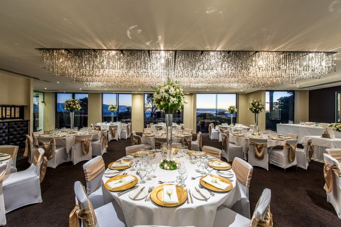 Seaview Room 80 - 130 guests by Brighton Savoy - 001
