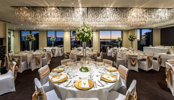 Seaview Room 80 - 130 guests by Brighton Savoy - 003