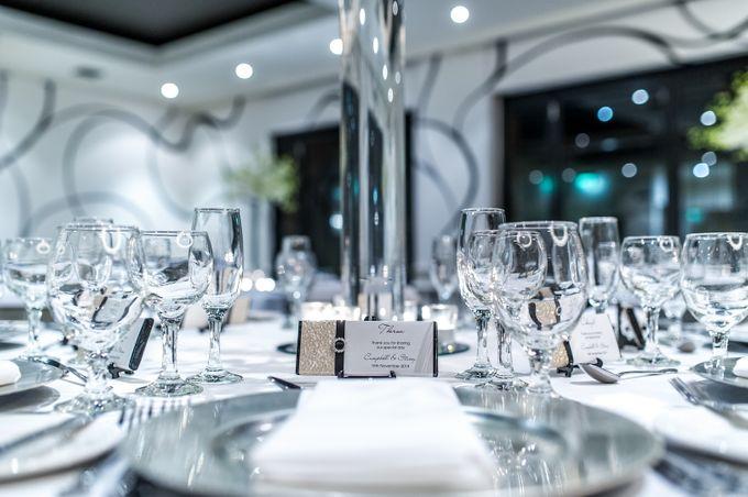 Gala Ballroom 100 - 220 guests by Brighton Savoy - 002