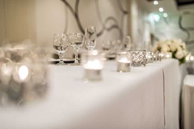 Gala Ballroom 100 - 220 guests by Brighton Savoy - 006