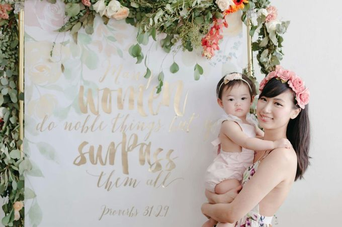 Thanks Mom by MerryLove Weddings - 019