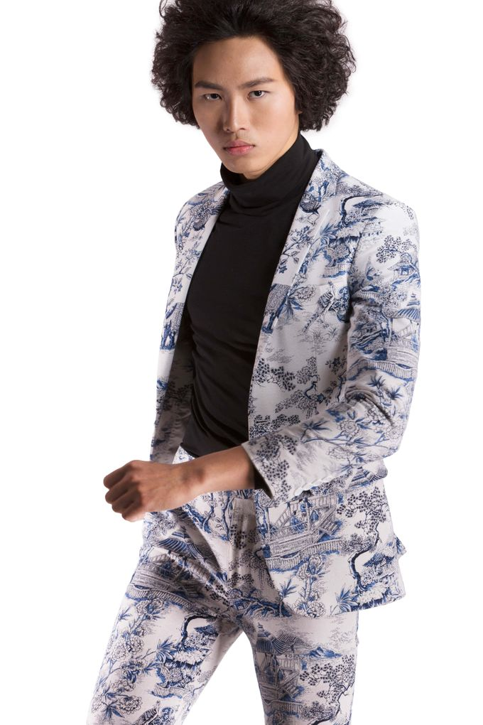 Men's Collection by Amos Marcus - 030