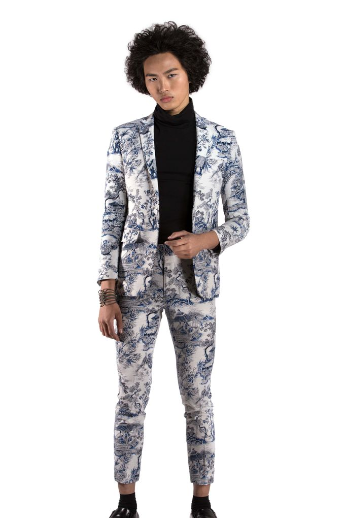 Men's Collection by Amos Marcus - 029