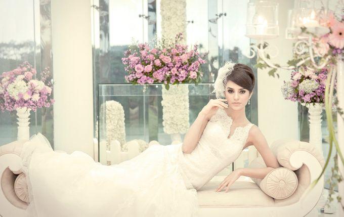 The Wedding by Ciputra Golf, Club, & Resto - 009