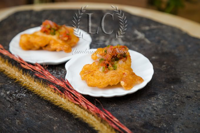 Canapes by Lumbung Catering - 002
