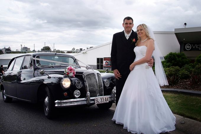 Our Weddings by Tic Tac Tours & Premier Limousines - 008