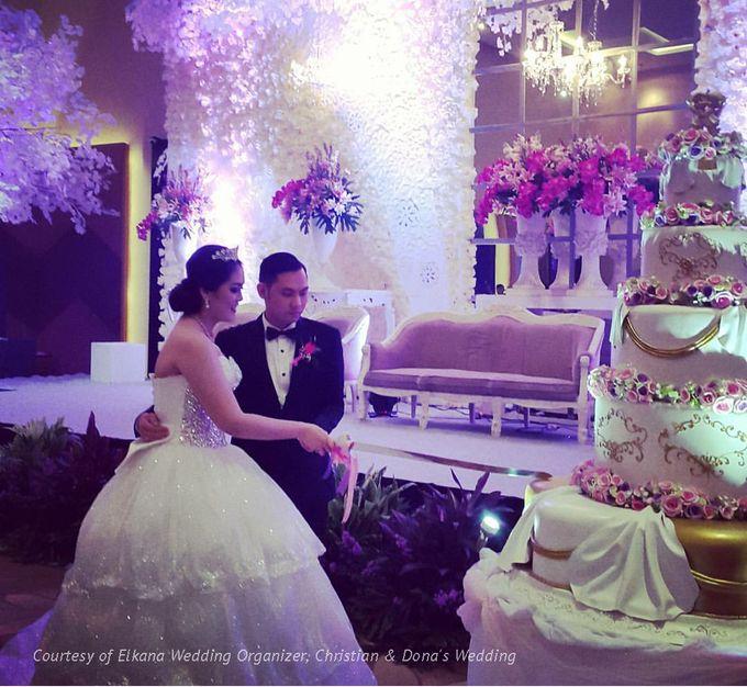 Wedding Experience by Allium Tangerang Hotel - 006