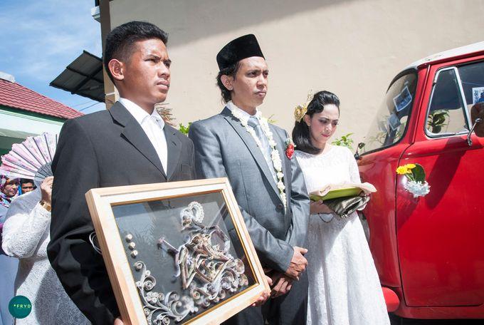 Mayang n Cora Wedding Ceremony by MAKAiO.Co - 001