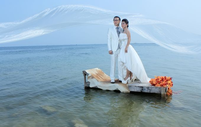 PREWEDDING INDONESIA by Sano Wahyudi Photography - 001