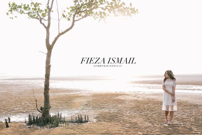 Lookbook of Fieza Ismail by Scene & Co. - 001