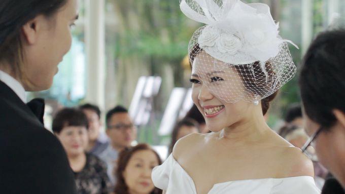 Craft Weddings Showcase 2015 by Craft Weddings - 002