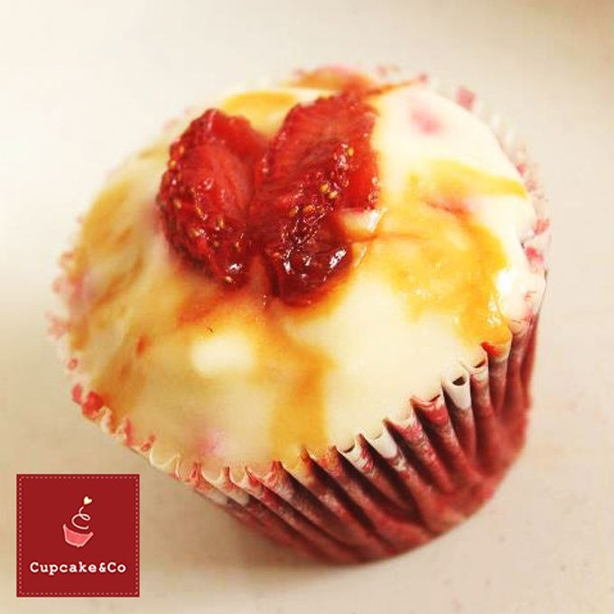 Cupcakes by Cupcake&Co - 001