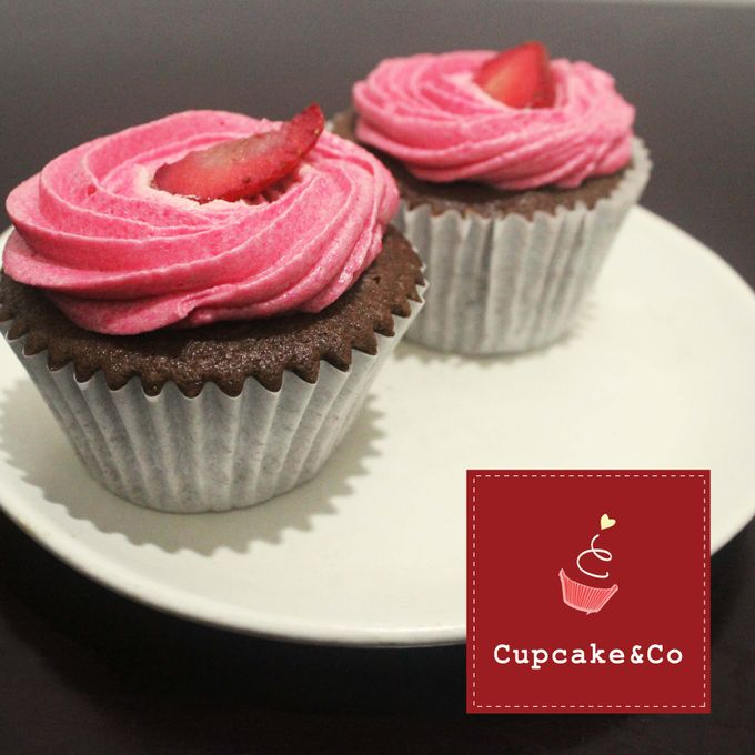 Cupcakes by Cupcake&Co - 002