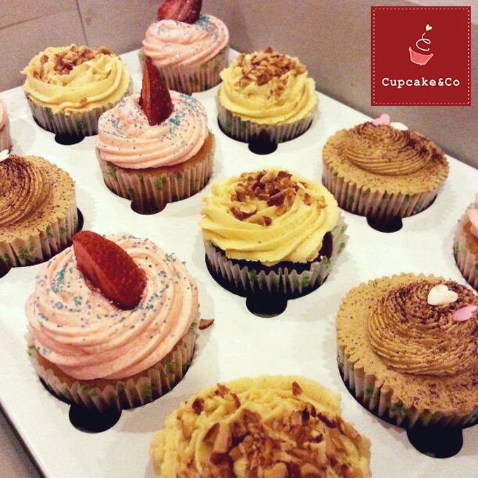 Cupcakes by Cupcake&Co - 003