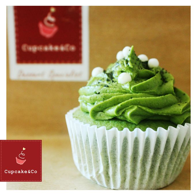 Cupcakes by Cupcake&Co - 004