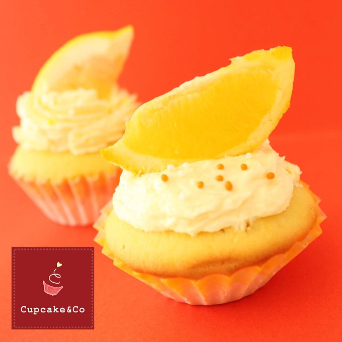 Cupcakes by Cupcake&Co - 005