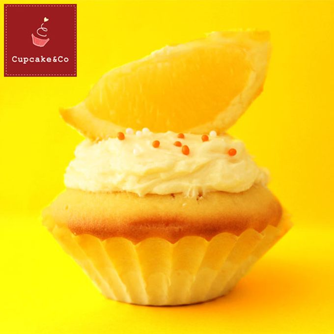 Cupcakes by Cupcake&Co - 006