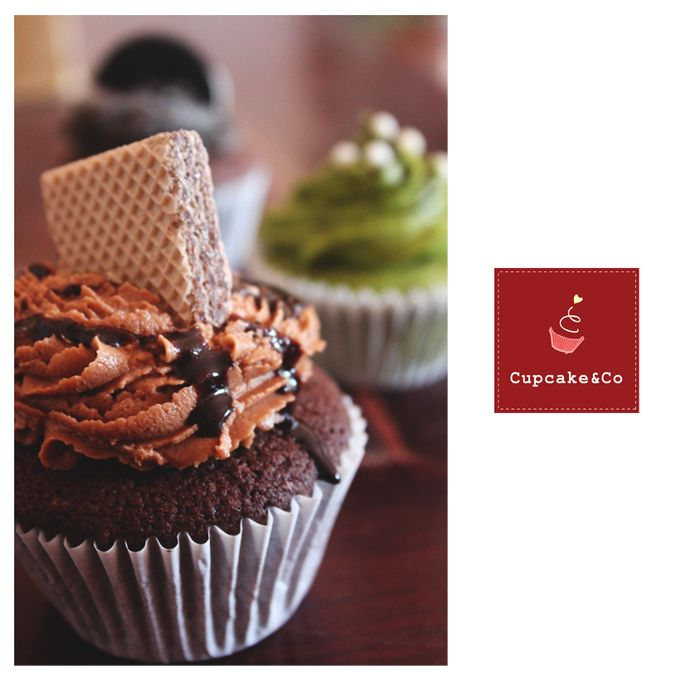Cupcakes by Cupcake&Co - 007