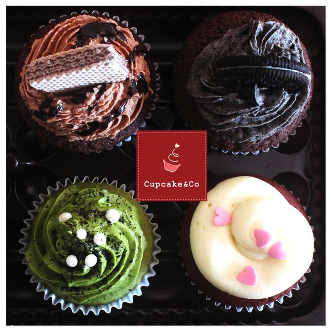 Cupcakes by Cupcake&Co - 008