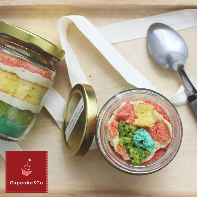 Cake in Jar by Cupcake&Co - 002