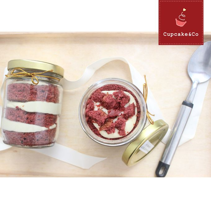Cake in Jar by Cupcake&Co - 003
