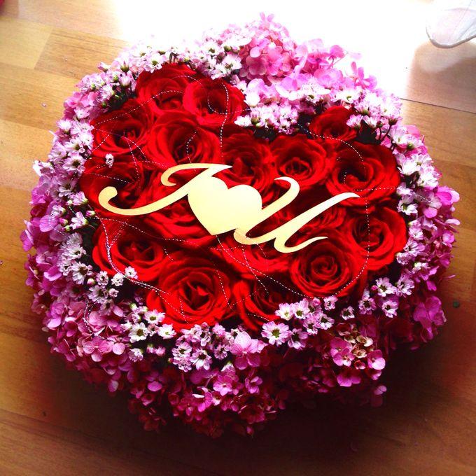 Flower Topper by Cutteristic - 001