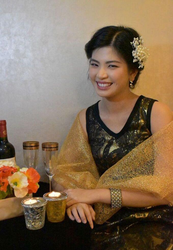 Bridal Day/Night - WhatsApp 9639 8626 by Cathy Loke - 011
