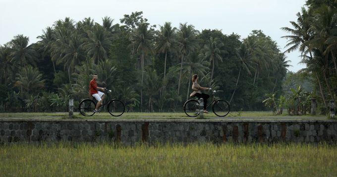 Plataran Borobudur Resort and Spa by Plataran Indonesia - 003