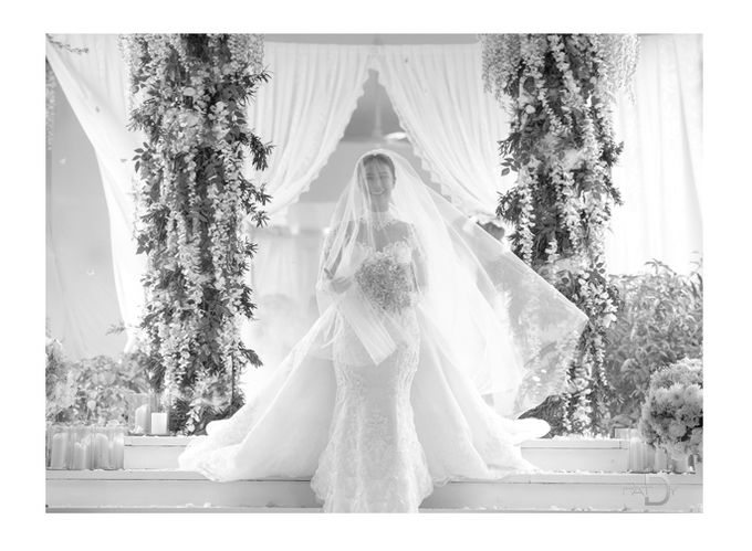 CELEBRITY Wedding Chiz and Heart by pat dy photography - 034