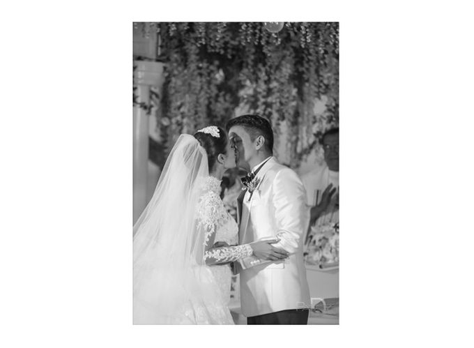 CELEBRITY Wedding Chiz and Heart by pat dy photography - 036