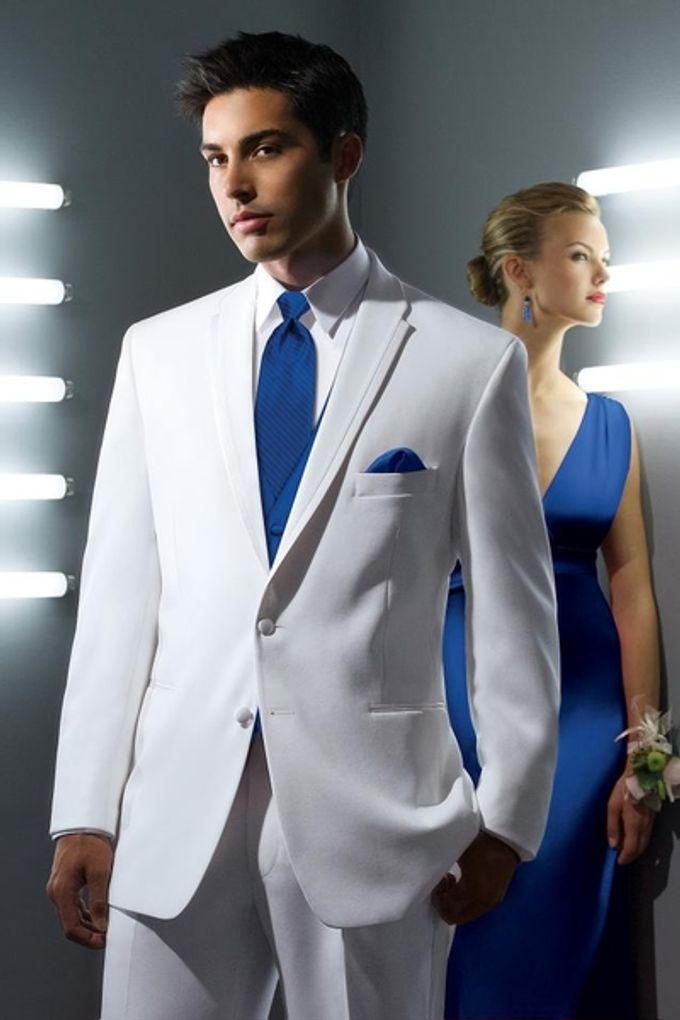 Tuxedo by Casablanca Bridal And Tuxedo - 002