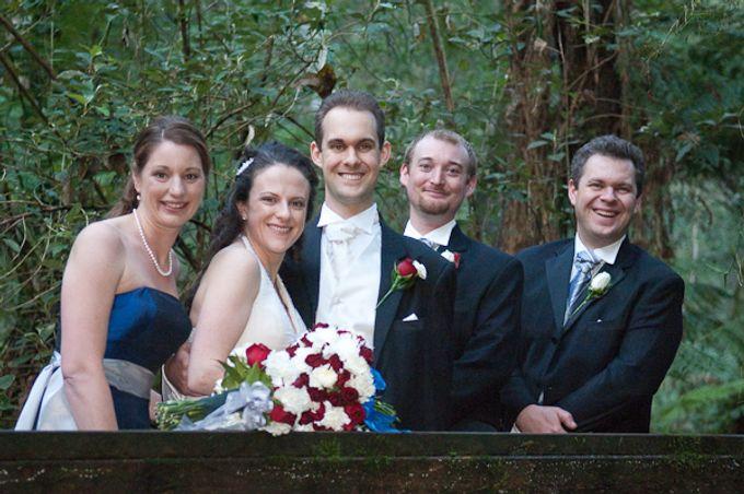 Lyrebird Falls by Treasured Ceremonies - 005