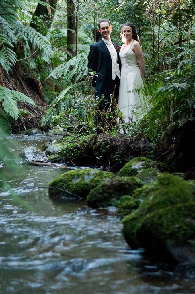 Lyrebird Falls by Treasured Ceremonies - 006