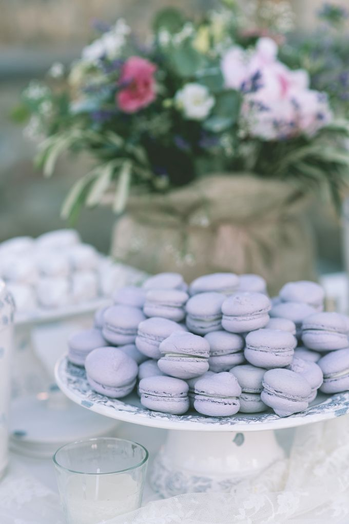 Elegant Wedding at a Mansion-Hotel in Peloponnese by Dreams In Style - 007