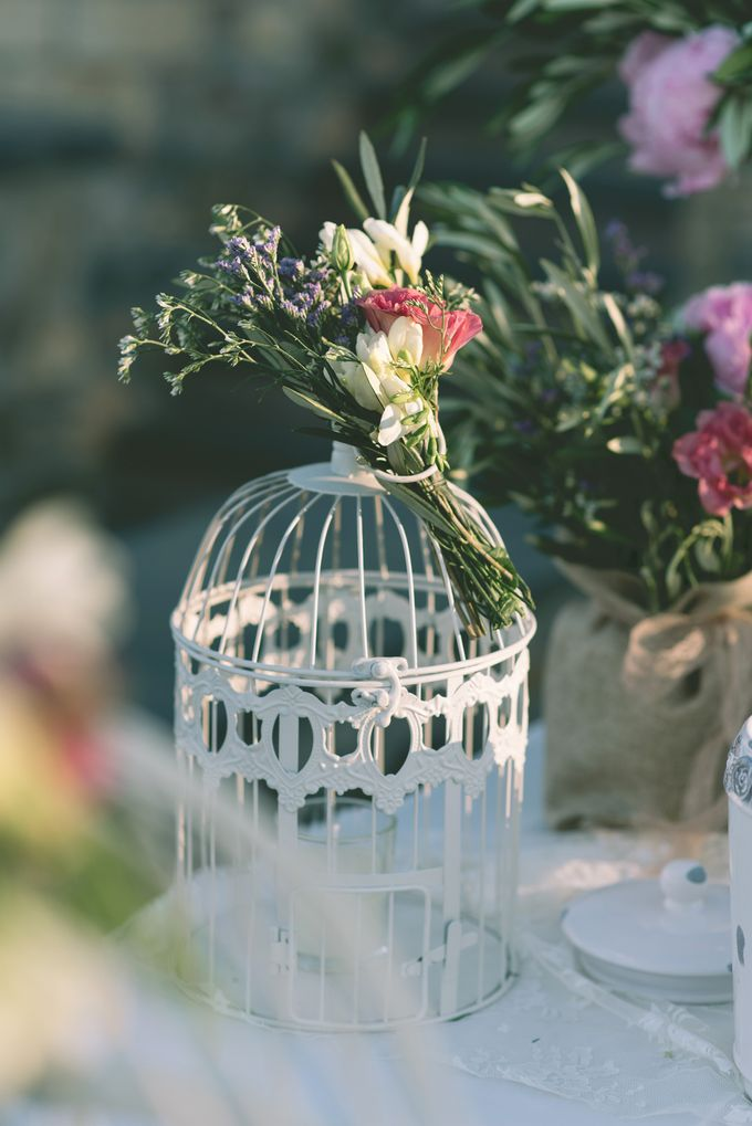 Elegant Wedding at a Mansion-Hotel in Peloponnese by Dreams In Style - 008