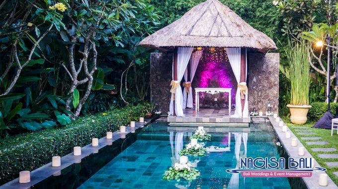 Villa Balidamai by Nagisa Bali - 011