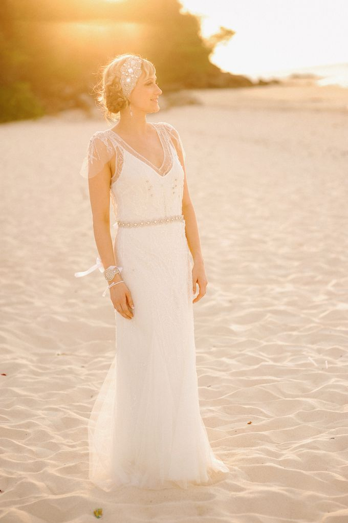 East meet west wedding at Bamboo island and Zeavola Phi Phi island by Lovedezign Photography - 035